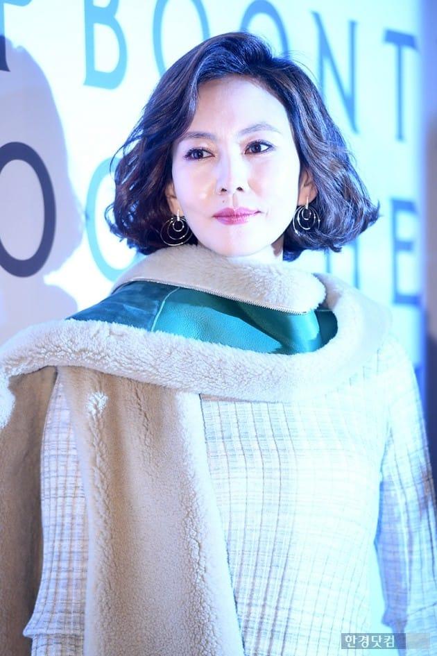 배우 김남주 / 사진=최혁 기자