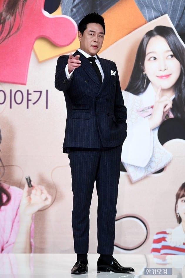 배우 김법래 / 사진=최혁 기자