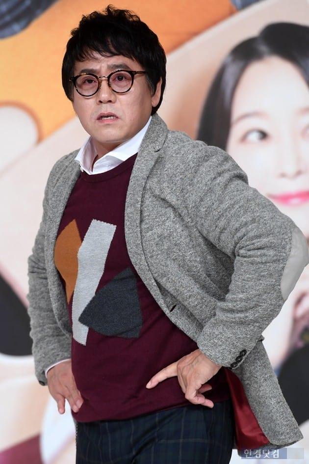 배우 이병준 / 사진=최혁 기자
