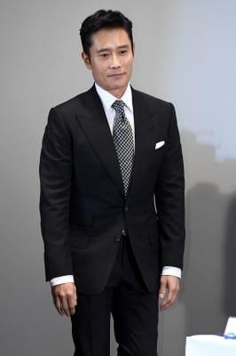 이병헌, '부드러운 카리스마~'