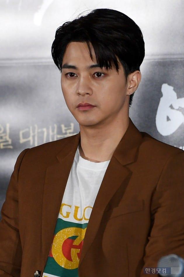 배우 김지훈 / 사진=최혁 기자