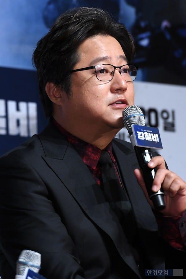 배우 곽도원 / 사진=최혁 기자