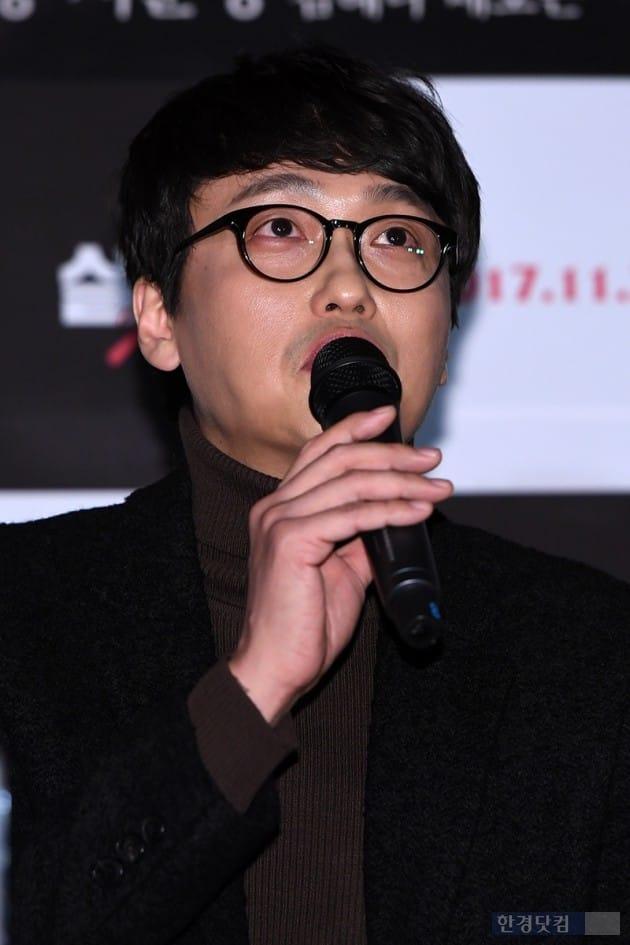 배우 배호근 / 사진=최혁 기자