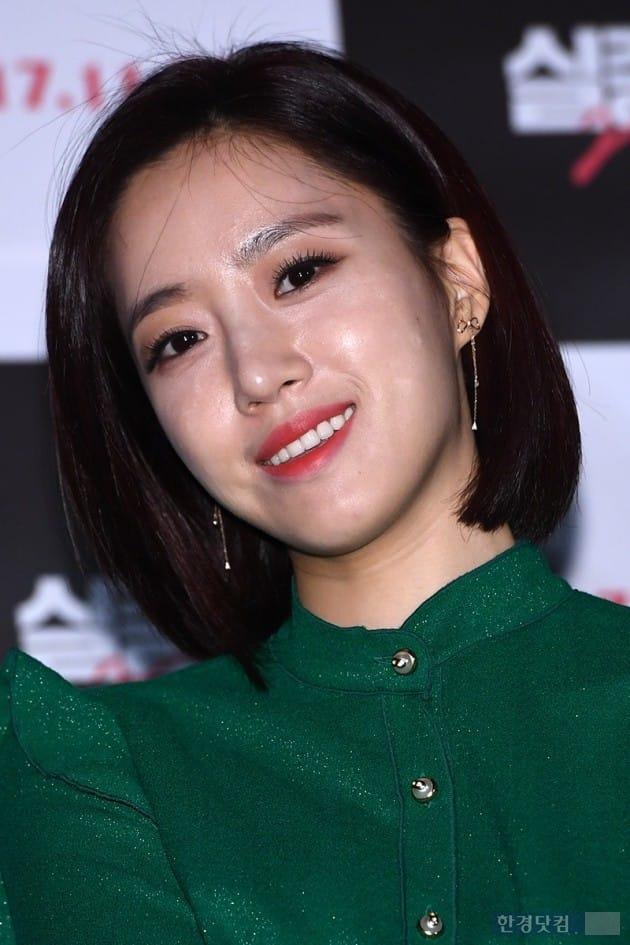 배우 함은정 / 사진=최혁 기자