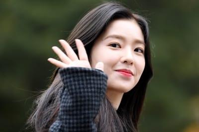 레드벨벳 아이린, '예쁘다~예뻐~'