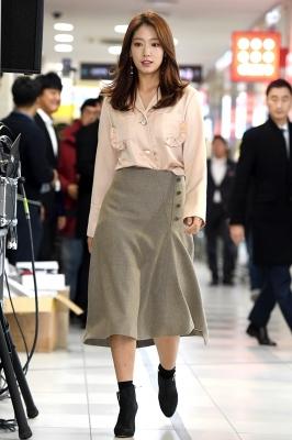 박신혜, '감탄을 부르는 우아한 등장~'