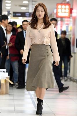 박신혜, '등장만으로 시선강탈~'