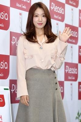 박신혜, '할 말을 잃게 만드는 미모~'