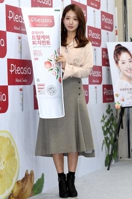 박신혜, '감탄을 부르는 미모~'