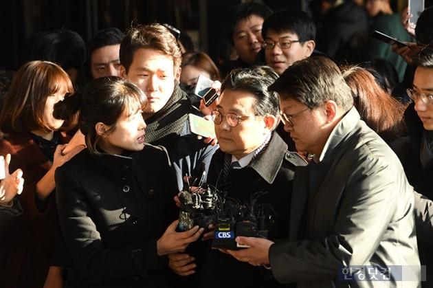 전병현 전 정무수석 / 사진=최혁 기자