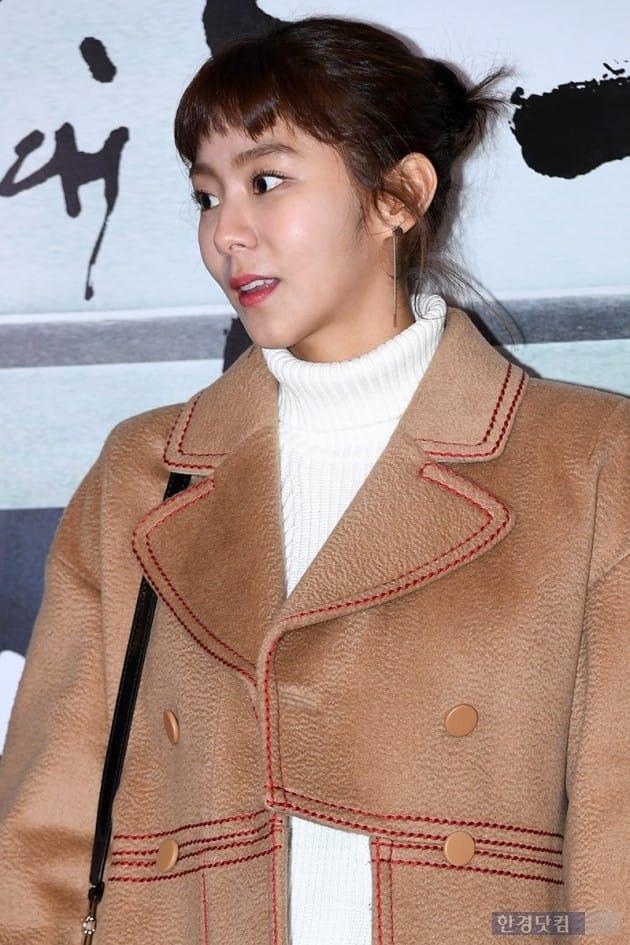 배우 유이 / 사진=최혁 기자