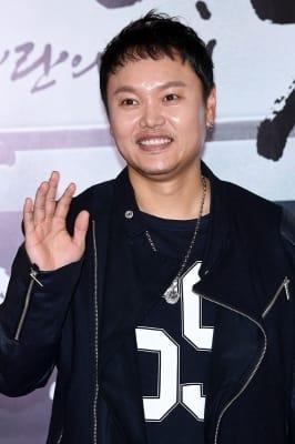 김민교, '인형같은 비주얼'
