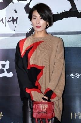 김서형, '국보급 카리스마'