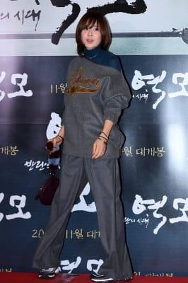 최강희, '영원한 동안'