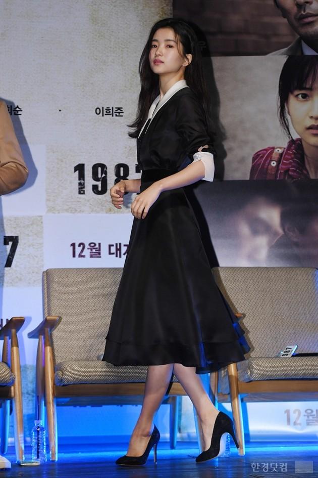 배우 김태리 / 사진=최혁 기자