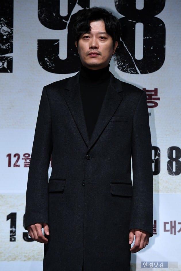 배우 박희순 / 사진=최혁 기자