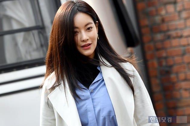 배우 오연서 / 사진=최혁 기자