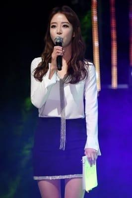 배지현, '사랑하면 예뻐져요'