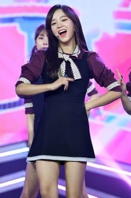 구구단 세정, '깜찍한 미소가 사랑스러워~'