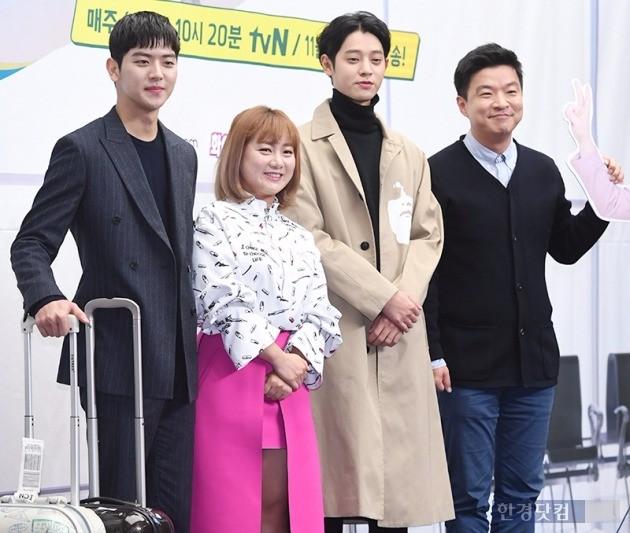 '짠내투어' 김생민 정준영 박나래 여회현 /사진=변성현 기자