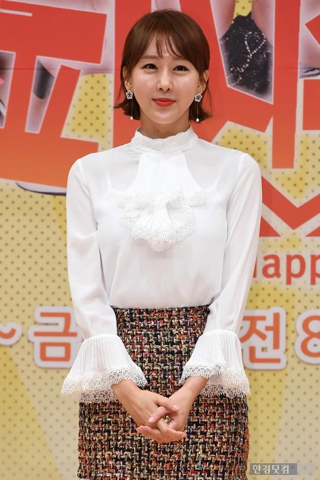 배우 한영 / 사진=최혁 기자