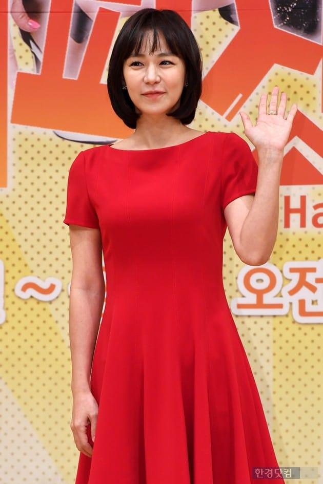배우 심이영 / 사진=최혁 기자