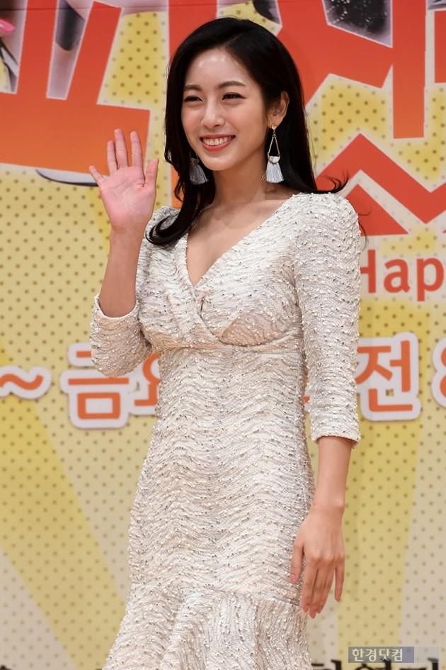 배우 반소영 / 사진=최혁 기자