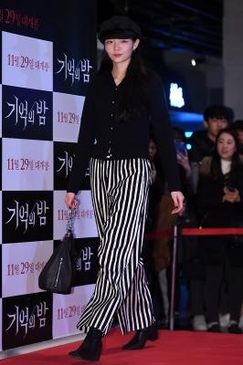 이솜, '내가 바로 힙스터'