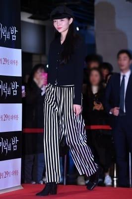 이솜, '멀리서 봐도 연예인'