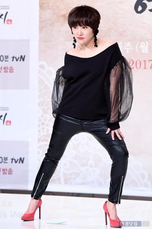 '막돼먹은 영애씨 16' 김현숙 /사진=변성현 기자