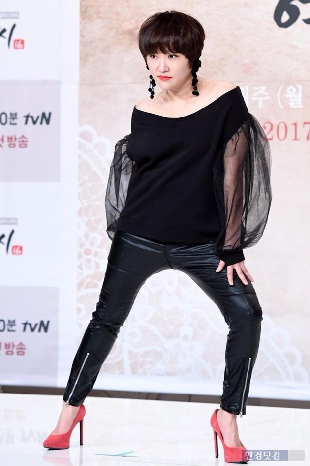 '막영애16' 김현숙