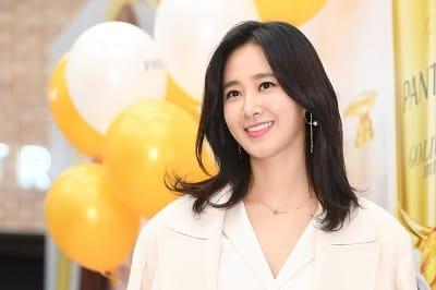 소녀시대 유리, '아름다운 미소에 시선강탈~'