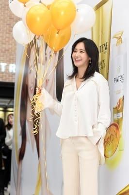 소녀시대 유리, '예쁜 미소~'