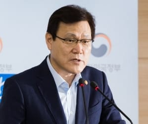 """최종구 """"코스닥 살리고, 코리아 디스카운트 해소할 것"""""""