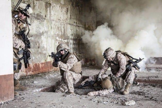 미군 소말리아 공습 (기사 내용과 이미지는 관계 없음.) /사진=게티이미지뱅크