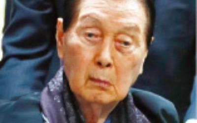 검찰, 신격호 총괄회장도 징역 10년 중형 구형