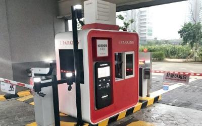 카카오 가세…'주차장 찾기 서비스' 판 커진다
