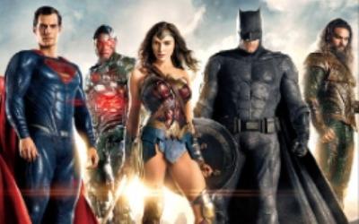 영화 '저스티스 리그', 배트맨·슈퍼맨…영웅들이 펼치는 액션 판타지