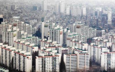 '갭투자' 열풍에…다주택자 1년새 10만여명 늘었다