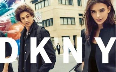 한섬 자회사 H패션몰 가면 수입 브랜드 다 있다… DKNY·CK 캘빈클라인 온라인 단독 판매