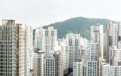 서울 제치고…세종시 아파트값 가장 많이 올랐다