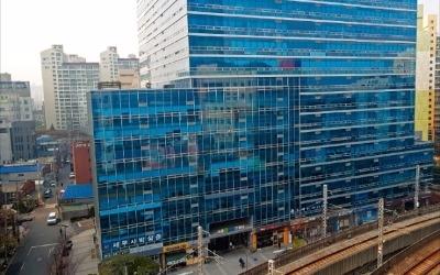 성수동 지식산업센터 매매가, 1000만원 넘었다
