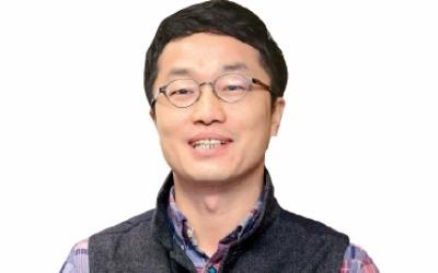 """김진화 코빗 공동대표 """"비트코인 가격 올들어 8배 올랐지만… 거품 아니다"""""""