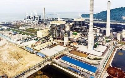 100만명 전기 책임지는 친환경 火電