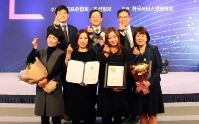 현대건설 힐스테이트, KS-CQI(콜센터 품질지수) 아파트 부문 3년 연속 1위 수상