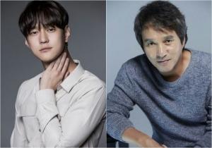 고경표·조재현, tvN '크로스' 주연 캐스팅…새로운 의학 드라마 선보인다