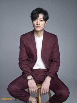 박희순, 영화 '레전드(가제)' 출연 확정… 범죄조직 보스 役