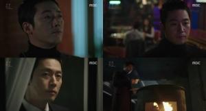 '돈꽃' 장혁, 몰입도 높이는 애틋한 눈빛X절제된 감정 연기