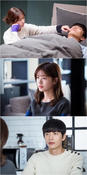 종영 D-1 '이번 생은' 정소민X이민기, 이대로 헤어지나요?