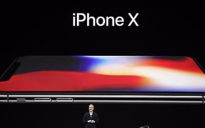 """아이폰 X 이번엔 '콜드게이트'…애플 """"업데이트하겠다"""""""